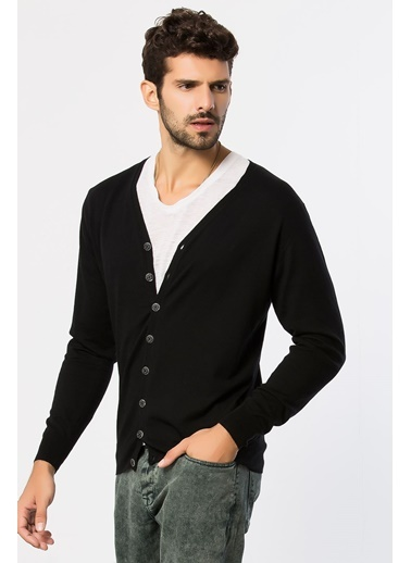 Hırka Silk & Cashmere